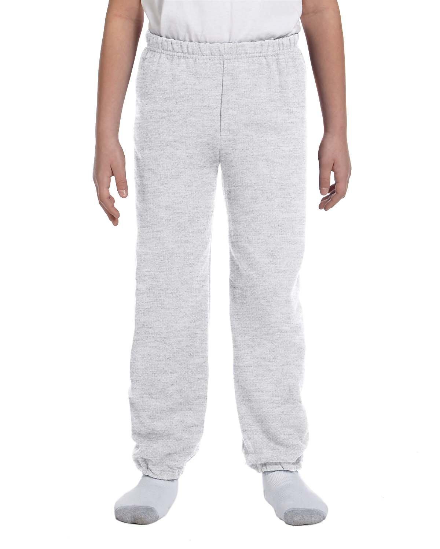Gildan Youth Heavy Blend™ 50/50 Sweatpant ASH