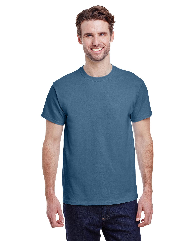 Gildan Adult Ultra Cotton® T-Shirt INDIGO BLUE