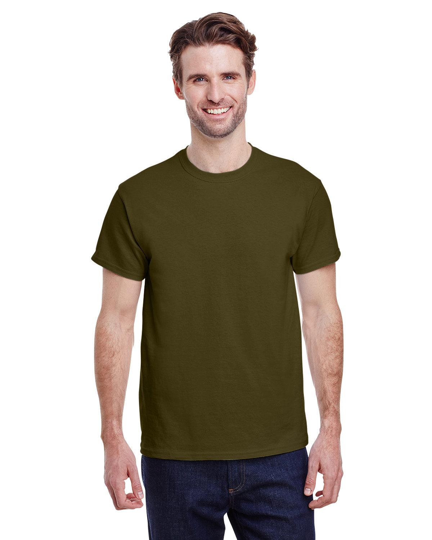 Gildan Adult Ultra Cotton® T-Shirt OLIVE