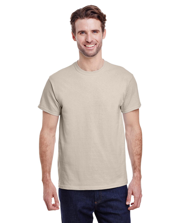 Gildan Adult Ultra Cotton® T-Shirt SAND