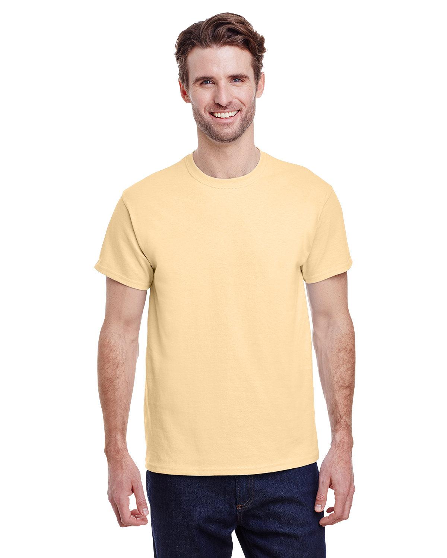 Gildan Adult Ultra Cotton® T-Shirt VEGAS GOLD