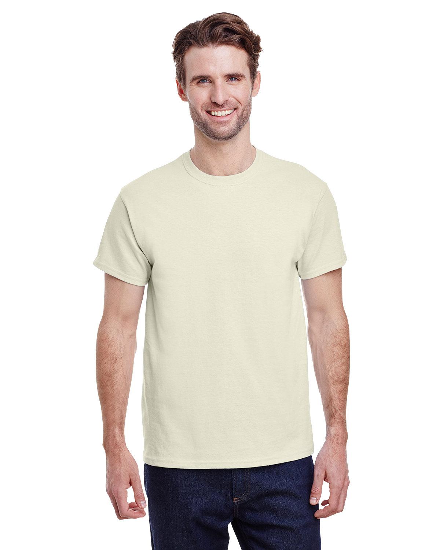 Gildan Adult Ultra Cotton® T-Shirt NATURAL