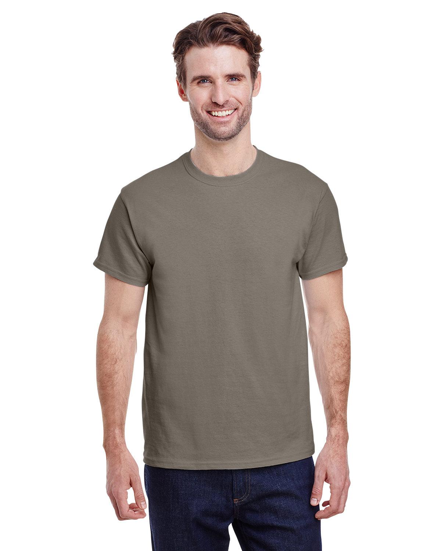 Gildan Adult Ultra Cotton® T-Shirt PRAIRIE DUST