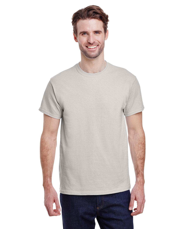 Gildan Adult Ultra Cotton® T-Shirt ICE GREY