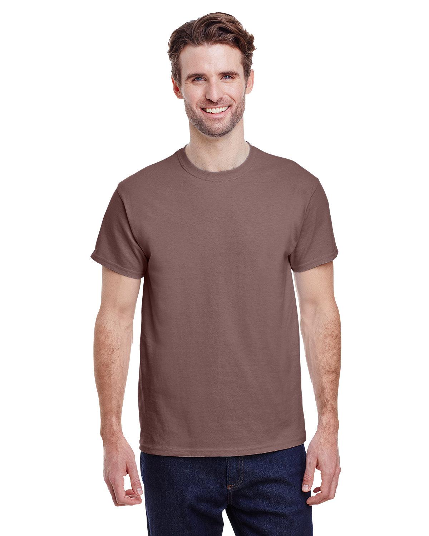 Gildan Adult Ultra Cotton® T-Shirt CHESTNUT