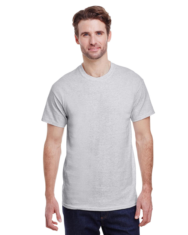 Gildan Adult Ultra Cotton® T-Shirt ASH GREY