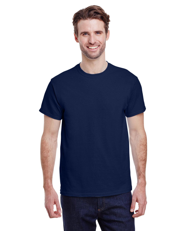 Gildan Adult Ultra Cotton® T-Shirt NAVY