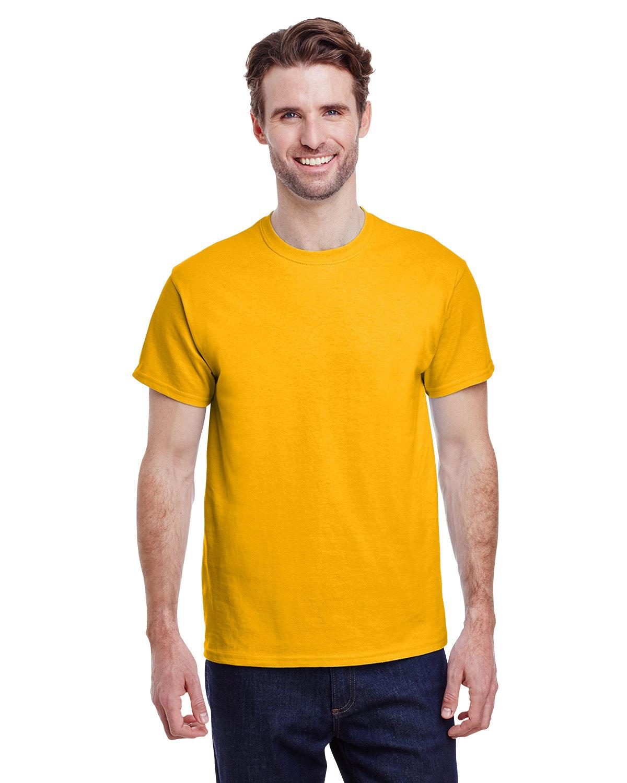 Gildan Adult Ultra Cotton® T-Shirt GOLD