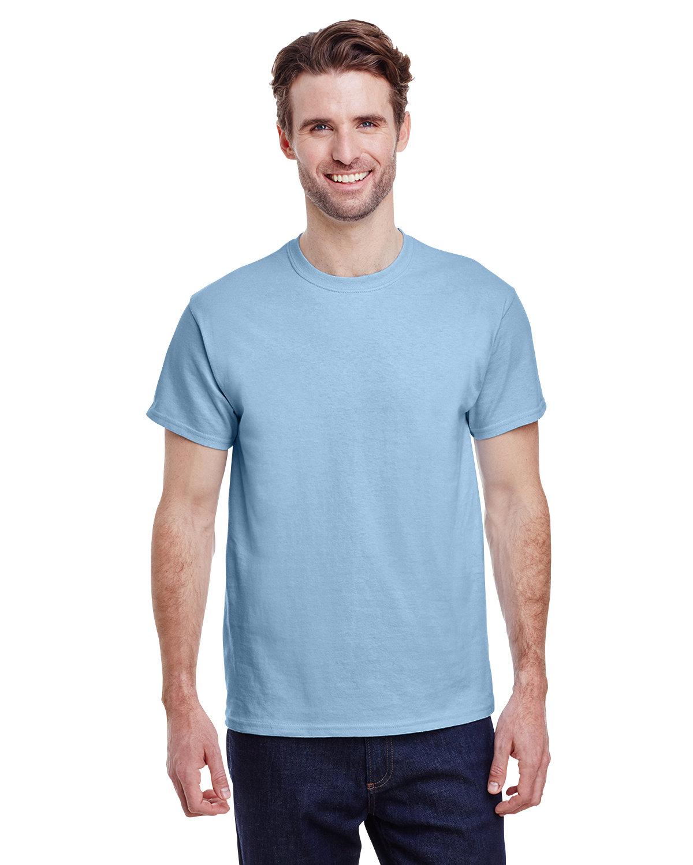 Gildan Adult Ultra Cotton® T-Shirt LIGHT BLUE