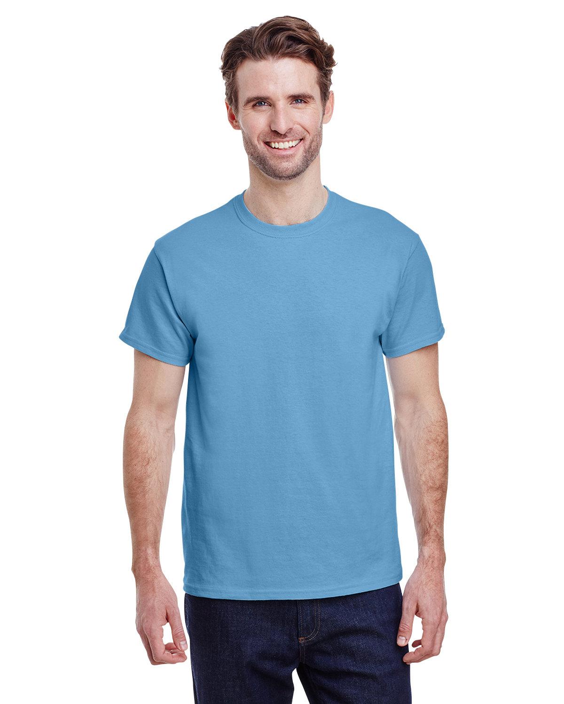 Gildan Adult Ultra Cotton® T-Shirt CAROLINA BLUE