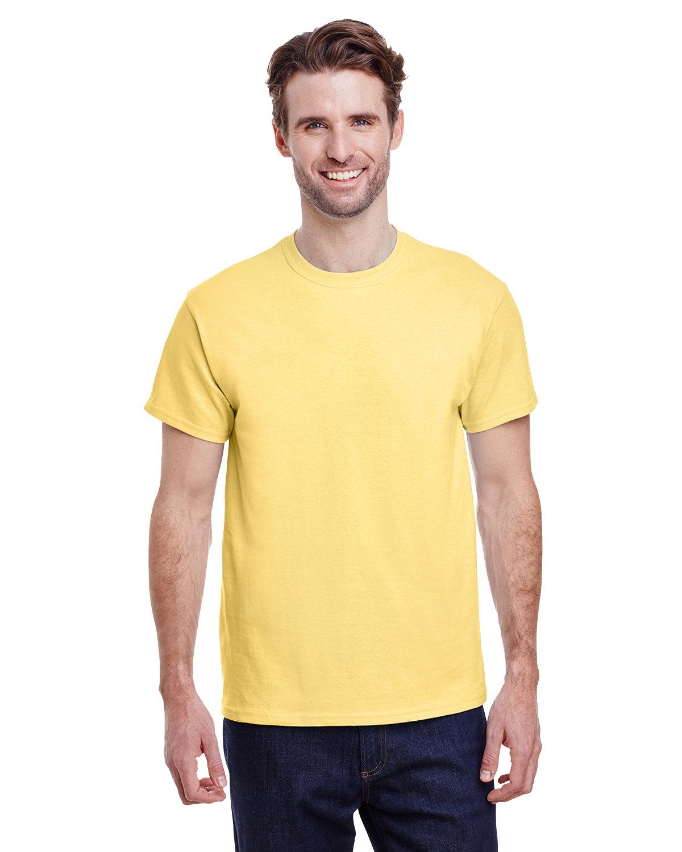 Gildan Adult Ultra Cotton® T-Shirt CORNSILK