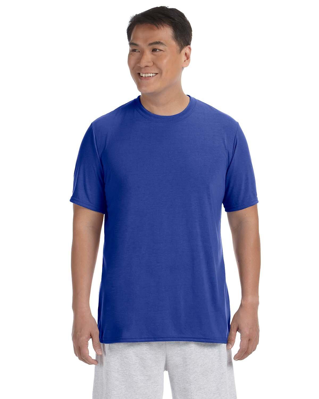 Gildan Adult Performance® Adult T-Shirt ROYAL