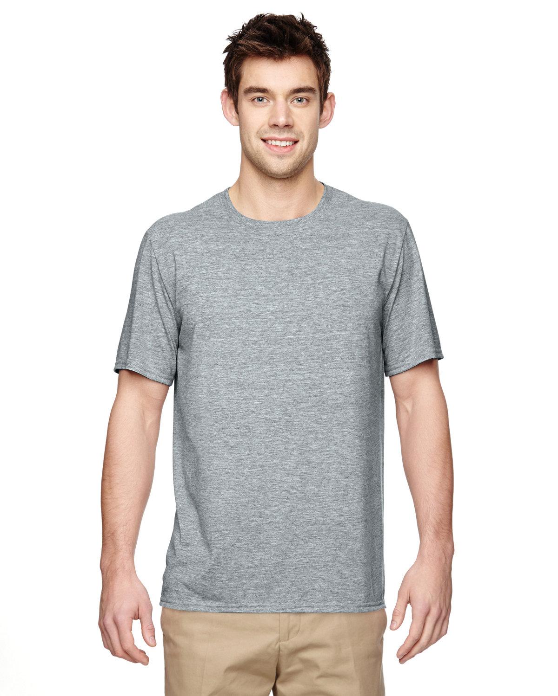 Gildan Adult Performance® Adult T-Shirt SPORT GREY