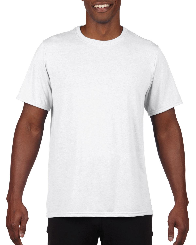 Gildan Adult Performance® Core T-Shirt WHITE