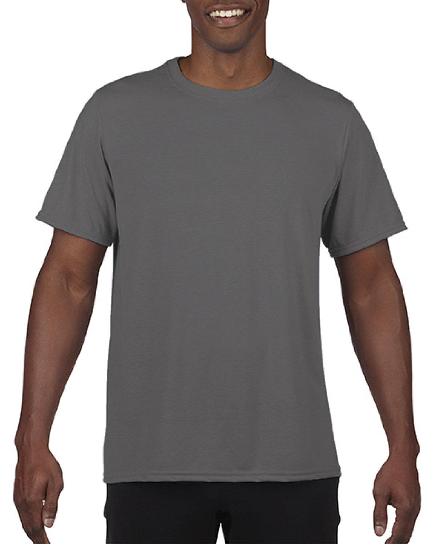 Gildan Adult Performance® Core T-Shirt CHARCOAL