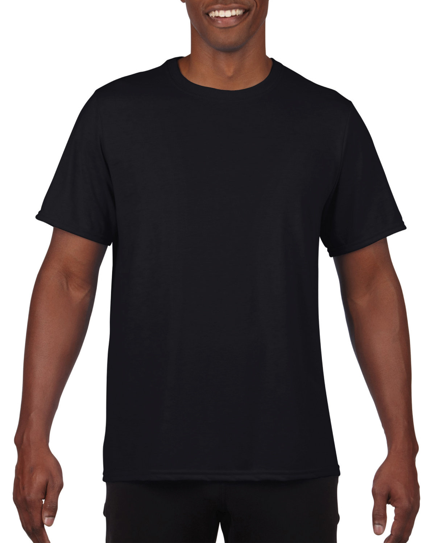 Gildan Adult Performance® Core T-Shirt BLACK