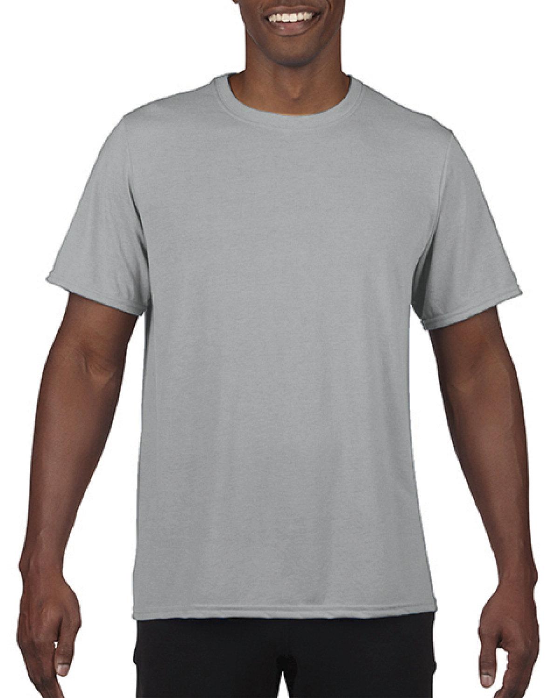 Gildan Adult Performance® Core T-Shirt GRAVEL