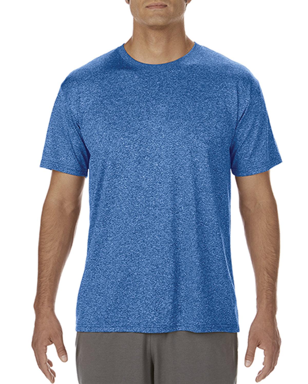 Gildan Adult Performance® Core T-Shirt HTHR SPORT ROYAL