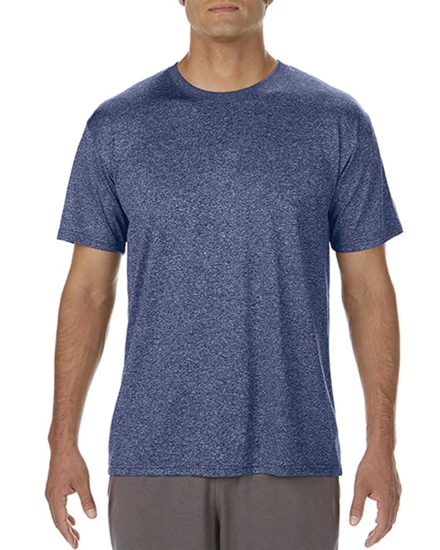Gildan Adult Performance® Core T-Shirt HTH SPT DRK NAVY