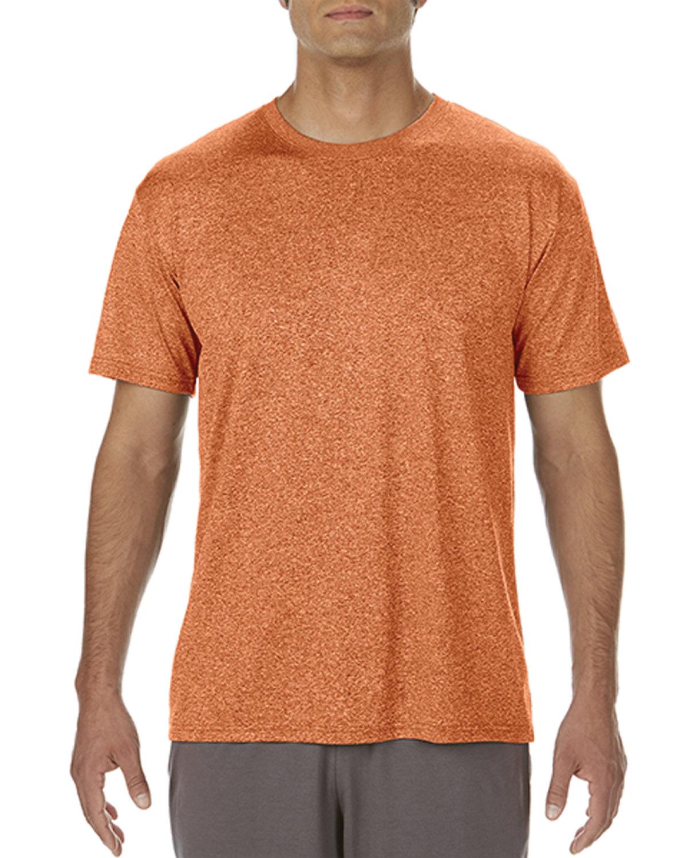 Gildan Adult Performance® Core T-Shirt HTHR SPRT ORANGE