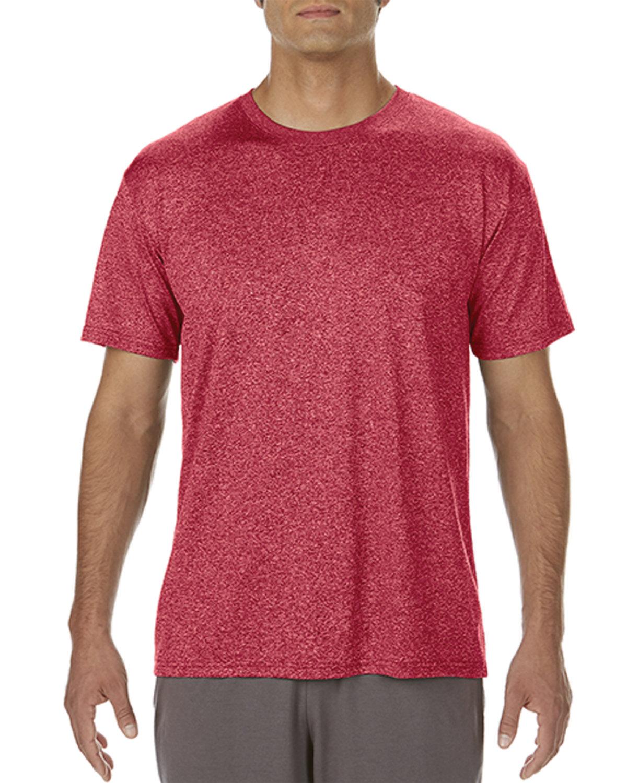 Gildan Adult Performance® Core T-Shirt HTH SPT SCRLT RD
