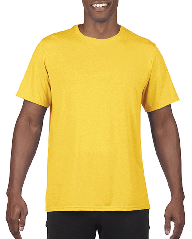 Gildan Adult Performance® Core T-Shirt SPRT ATHLTC GOLD