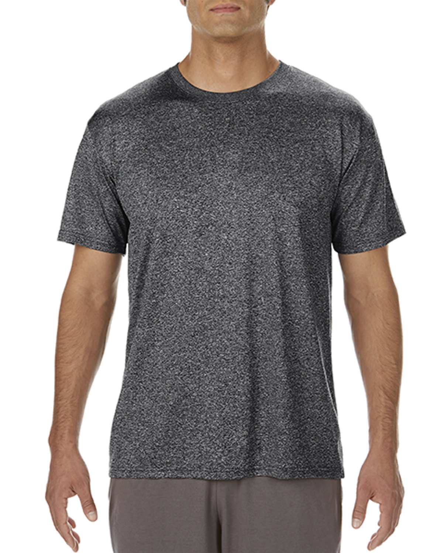 Gildan Adult Performance® Core T-Shirt HTHR SPORT BLACK