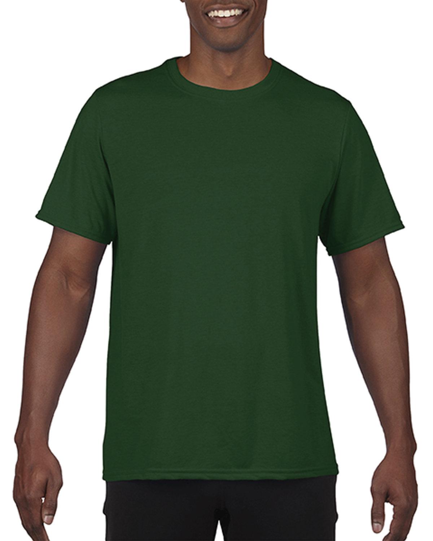Gildan Adult Performance® Core T-Shirt SPORT DARK GREEN