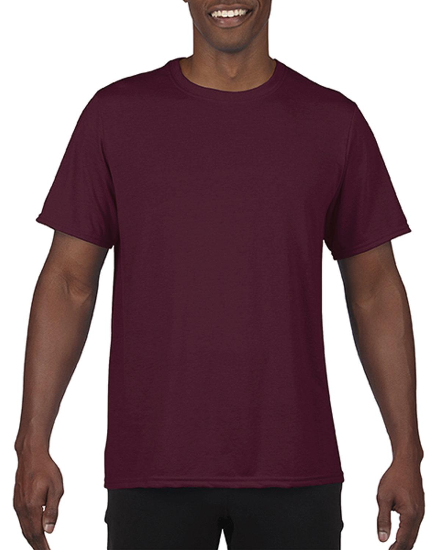 Gildan Adult Performance® Core T-Shirt SPRT DRK MAROON