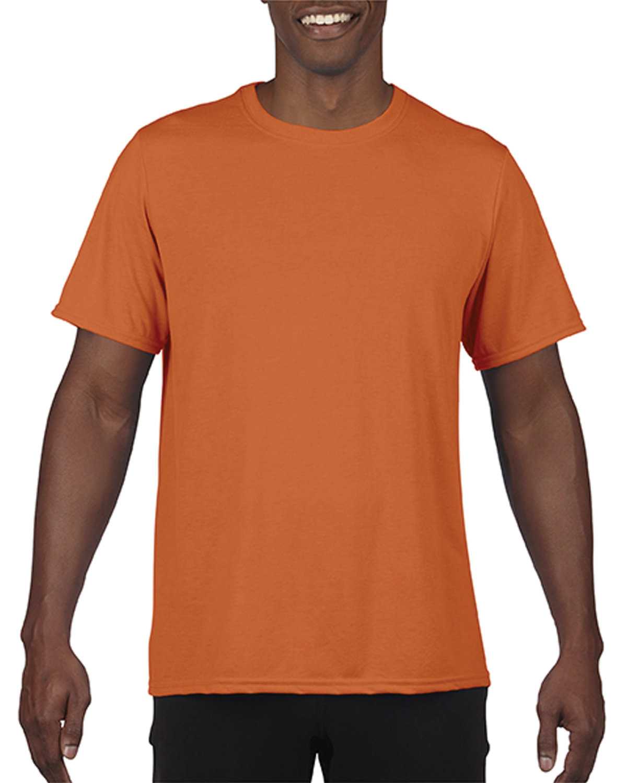 Gildan Adult Performance® Core T-Shirt SPORT ORANGE