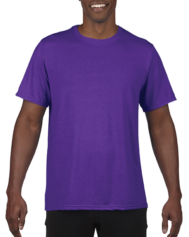 Gildan Adult Performance® Core T-Shirt SPORT PURPLE