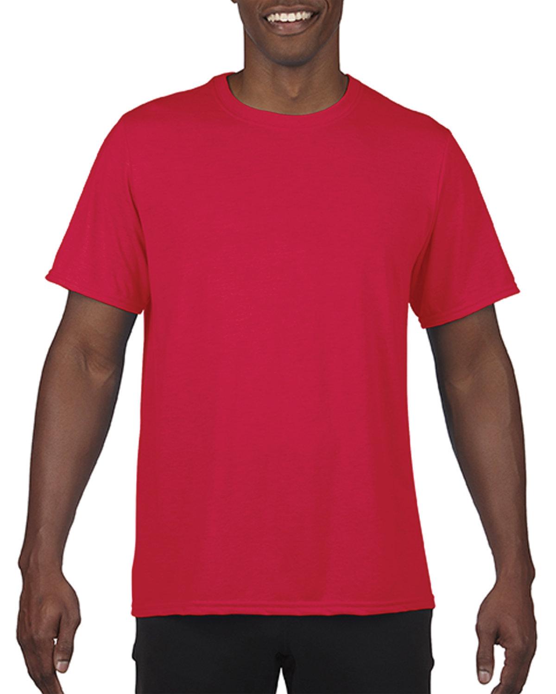Gildan Adult Performance® Core T-Shirt SPRT SCARLET RED