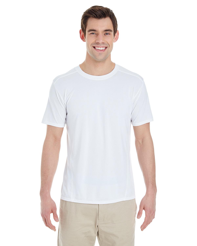 Gildan Adult Performance® Adult Tech T-Shirt WHITE