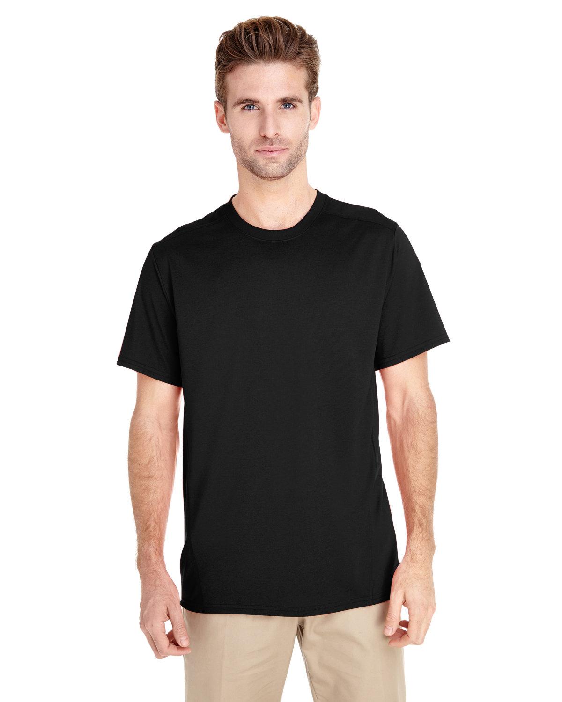 Gildan Adult Performance® Adult Tech T-Shirt BLACK