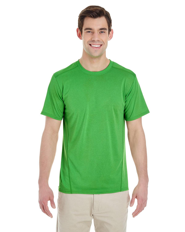 Gildan Adult Performance® Adult Tech T-Shirt ELECTRIC GREEN