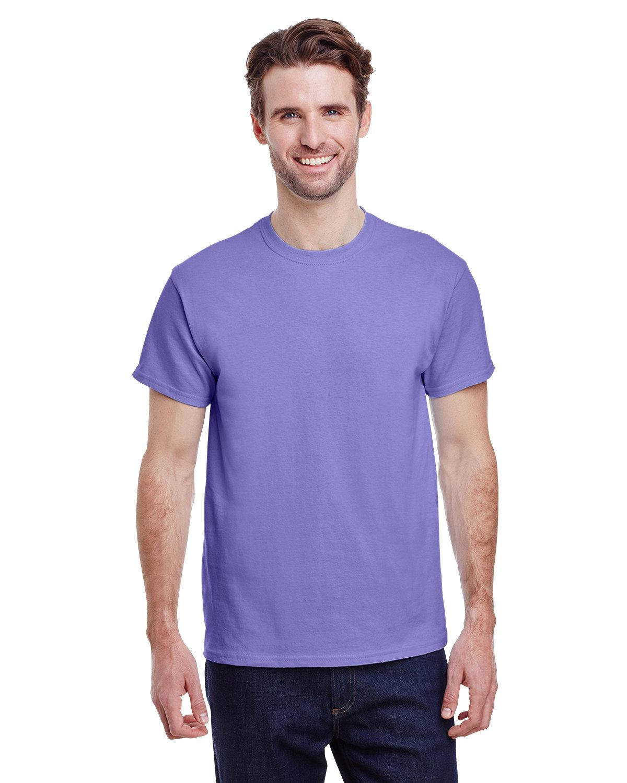 Gildan Adult Heavy Cotton™ 5.3 oz. T-Shirt VIOLET