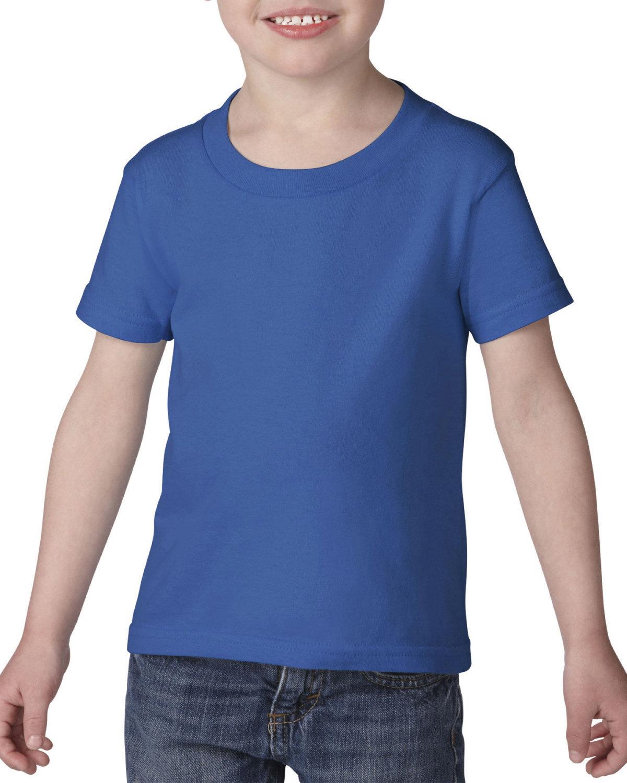 Gildan Toddler Heavy Cotton™ T-Shirt ROYAL