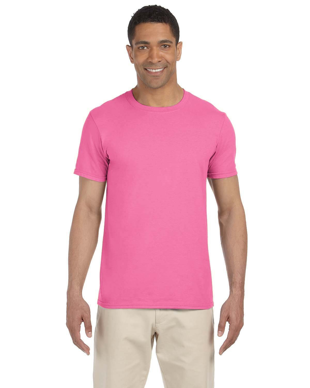 Gildan Adult Softstyle® T-Shirt AZALEA