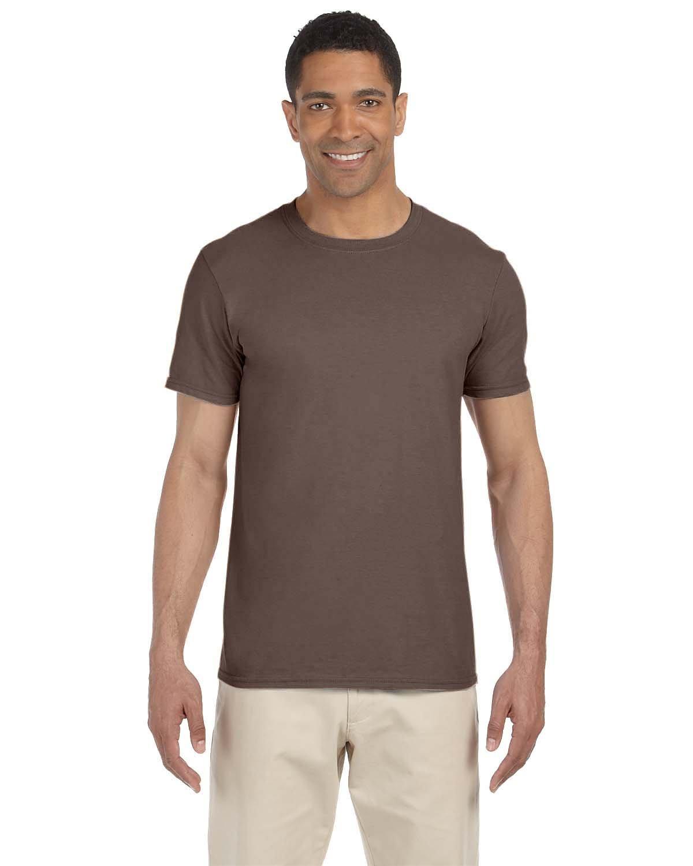 Gildan Adult Softstyle® T-Shirt OLIVE