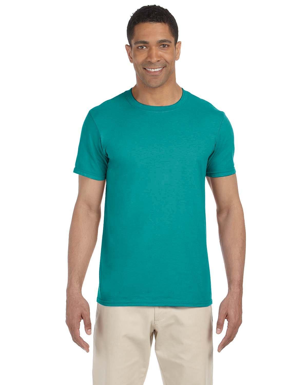 Gildan Adult Softstyle® T-Shirt JADE DOME