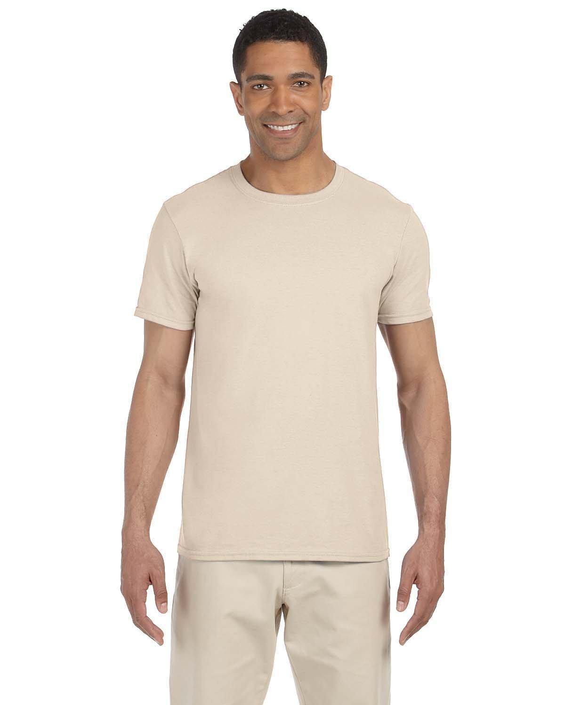 Gildan Adult Softstyle® T-Shirt NATURAL