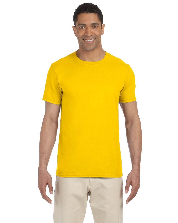 Gildan Adult Softstyle® T-Shirt DAISY