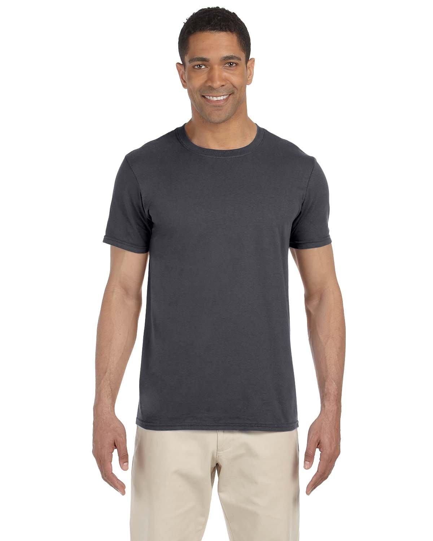 Gildan Adult Softstyle® T-Shirt CHARCOAL