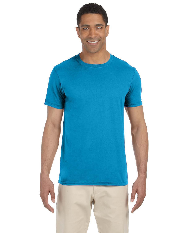Gildan Adult Softstyle® T-Shirt SAPPHIRE