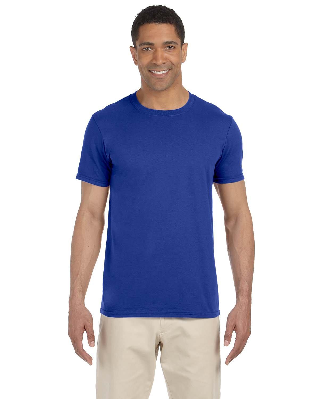 Gildan Adult Softstyle® T-Shirt ROYAL