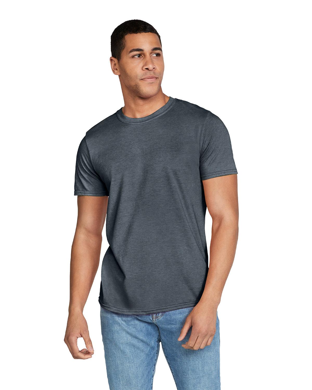 Gildan Adult Softstyle® T-Shirt DARK HEATHER