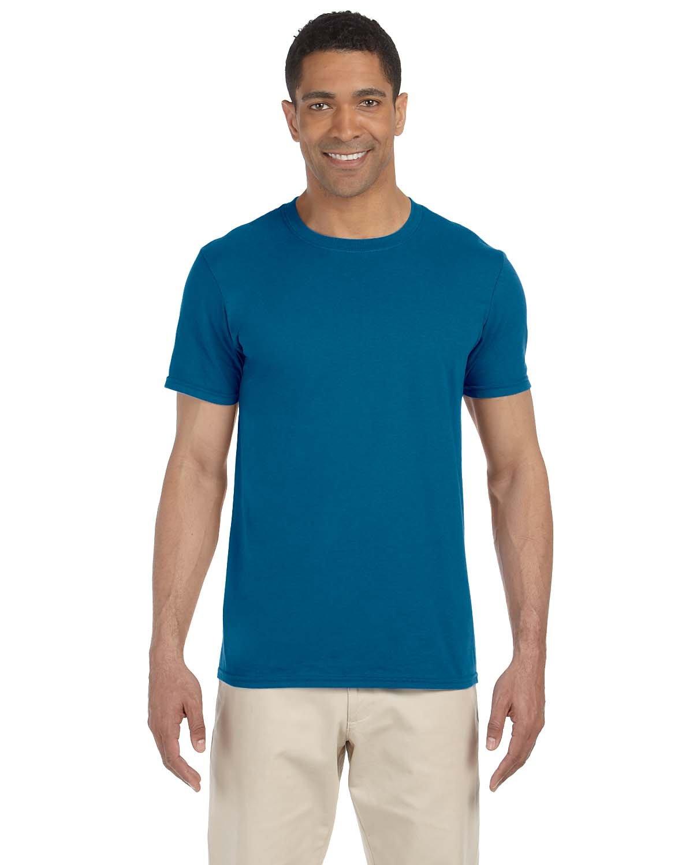 Gildan Adult Softstyle® T-Shirt ANTQUE SAPPHIRE