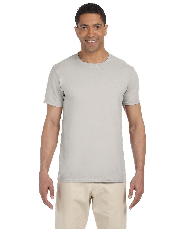Gildan Adult Softstyle® T-Shirt ICE GREY