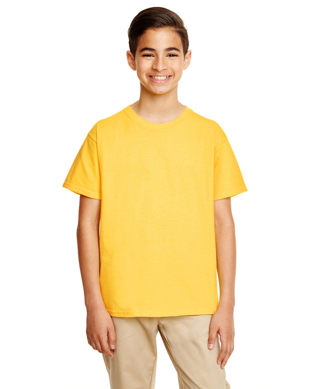 Gildan Youth Softstyle® 4.5 oz. T-Shirt DAISY