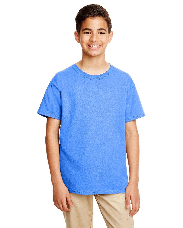 Gildan Youth Softstyle® 4.5 oz. T-Shirt SAPPHIRE
